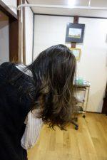 白髪染めやヘアカラーの色持ちを良くするには染めた後の1週間のケアが大事。
