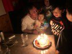 次男が6歳の誕生日を迎えました。