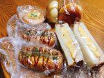 自然な甘みがあって柔らかい食パンが美味しいパン屋『かぎしっぽ』さん