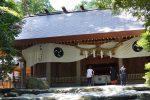 2019我が家の夏休み・2日目後編 三重県のおすすめパワースポット『椿大神社』