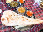 【松永】リーズナブルで本格的なインドカレーが美味しい『インドダイニング&カフェ マター』さん