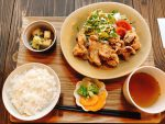 【尾道】オシャレな空間で優しい味わいのランチを食べられる『Tutuyu Onomichi Cafe』さん