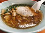 【尾道】昔懐かしい店内とシンプルで素朴な味わいの中華そばが美味しい『中華料理  大連』さん