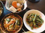 【尾道】家庭的で優しい味の美味しい定食が食べられる『ごんべ』さん