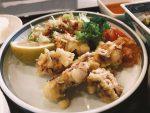 【尾道】‷NEWオープン‴タコ尽くしの定食が美味しい『一丸キッチン』さん