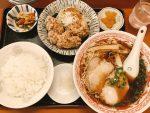 【尾道】あっさりしたラーメンが美味しい隠れた人気店『中華料理 一龍』さん