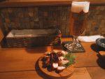 【尾道】クセになるほど美味しい燻製とお酒が楽しめる『スモーク&バー アルペジオ』さん