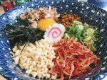 【尾道】磯の香り漂う新ジャンルの油そばが美味しい『尾道汁なし海と麺よ』さん