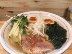 【尾道】『有木屋』さんの海鮮の旨味が凝縮された「海味そば」が僕好みでめちゃ美味しい話